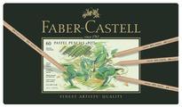 Faber-Castell Пастельные карандаши Pitt 60 цветов (112160)