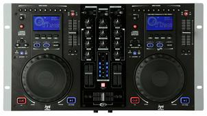 DJ CD-проигрыватель Gemini CDM-3600