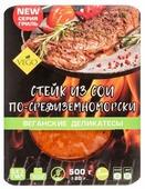 VEGO стейк из сои по-средиземноморски, 500 г