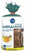 Fazer Хлебцы Бурже Шведские пшеничные в нарезке 280 г