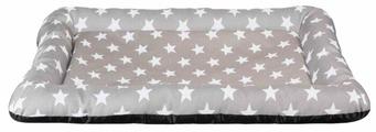 Лежак для кошек, для собак TRIXIE Stars Lying Mat (37137) 60х40 см