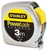 Рулетка STANLEY POWERLOCK 0-33-218 13 мм x 3 м