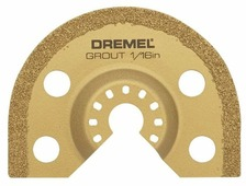 Насадка Dremel Multi-Max MM501