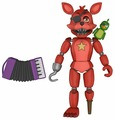 Фигурка Funko Action Figures: FNAF PizzaSim - Rockstar Foxy 32141