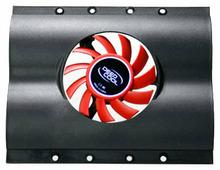 Система охлаждения для винчестера Deepcool IceDisk1