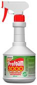 Kangaroo Очиститель для салона автомобиля Profoam 3000, 0.6 л