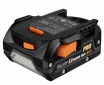Аккумуляторный блок AEG L1415R 14.4 В 1.5 А·ч