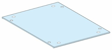 Элемент верхней крышки / нижнего основания распределительного шкафа Schneider Electric 08653