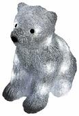 Фигурка NEON-NIGHT Медвежонок 29 см