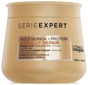 L'Oreal Professionnel Absolut Repair Маска с золотой текстурой для восстановления поврежденных волос