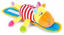 Подвесная игрушка Happy Snail Жираф Спот (14HSK07SP)