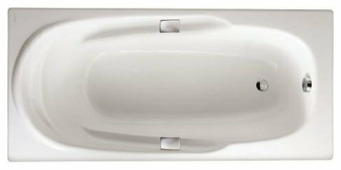Ванна Jacob Delafon Adagio E2910 чугун