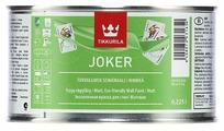 Акриловая краска Tikkurila Joker
