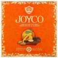 Персик Joyco в шоколаде с миндалем