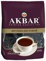 Чай черный Akbar Классическая серия листовой