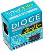 Dioge Ароматизатор для автомобиля Squash 45 г