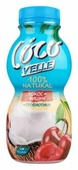 Кокосовый напиток Velle Coco Кокос + вишня 250 г