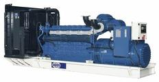 Дизельный генератор FG Wilson P1125P1/P1250E1 (900000 Вт)