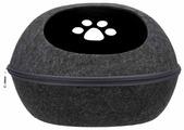 Лежак для собак TRIXIE Liva 47х40х24 см