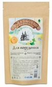 GOOD FOOD Чайный напиток Монастырский 15 для похудения