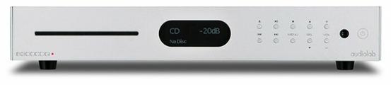 CD-проигрыватель Audiolab 8300CDQ