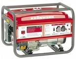 Бензиновый генератор Kronwerk KB 5000 (4500 Вт)