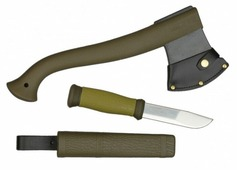 Плотницкий топор MORAKNIV Outdoor Kit MG