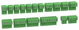 Соединитель-адаптер для клеммных блоков Schneider Electric TM171ASCTB27