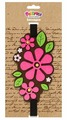 Закладка Feltrica Цветы 1