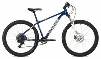 Горный (MTB) велосипед Stinger Quest STD 27.5+ (2019)