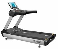 Электрическая беговая дорожка Bronze Gym S700 TFT (Promo Edition)