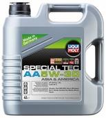 Моторное масло LIQUI MOLY Special Tec AA 5W-30 4 л