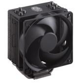Кулер для процессора Cooler Master Hyper 212 Black Edition