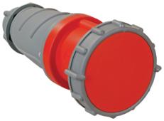 Розетка силовая (CEE) кабельная переносная IEK PSN22-063-5