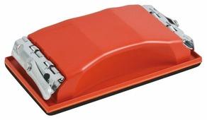 Сеткодержатель для шлифовки штукатурки FIT 39711 160x85 мм