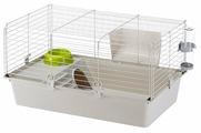 Клетка для грызунов, кроликов Ferplast Cavie 80 77х48х42 см