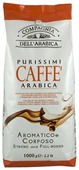 Кофе в зернах Compagnia Dell` Arabica Brasil Santos