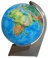 Глобус физический Глобусный мир 150 мм (10249)