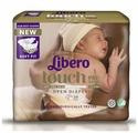 Libero подгузники Touch 0 (до 2,5 кг) 24 шт.