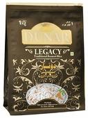 Рис Dunar Басмати Legacy традиционный длиннозерный шлифованный 1 кг