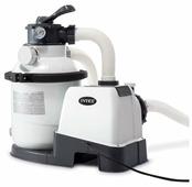 Песочный фильтр-насос Intex 26644/28644, 4500 л/час