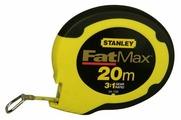 Мерная лента STANLEY FATMAX 0-34-133 10 мм x 20 м