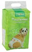 Подгузники для собак Triol 10541004 Размер L 59 см