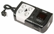 Стабилизатор напряжения однофазный Uniel U-ARS-1500/1