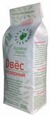 Овес Здравое зерно голозерный для проращивания 500 г