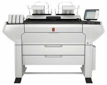 Принтер Oce ColorWave 3500 P4R