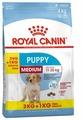 Корм для щенков Royal Canin для здоровья костей и суставов (для средних пород)