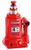 Домкрат бутылочный гидравлический AUTOPROFI DT-04 (4 т)