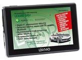 Навигатор LEXAND SA5+