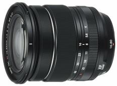 Объектив Fujifilm XF 16-80mm f/4 R OIS WR